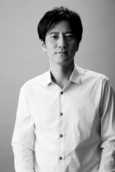 審査委員長 俳優 津田寛治